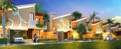 Gallery Cover Image of 2800 Sq.ft 4 BHK Villa for buy in New Town for 8500000