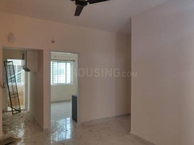 Gallery Cover Image of 550 Sq.ft 1 BHK Apartment for rent in Munnekollal for 16000