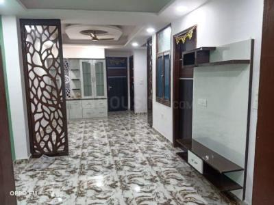 Gallery Cover Image of 1500 Sq.ft 3 BHK Independent Floor for rent in Defence Enclave, Sector 44 for 22000