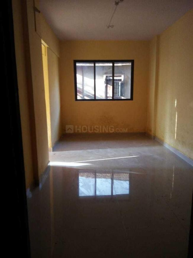 Living Room Image of 350 Sq.ft 1 RK Apartment for rent in Diva Gaon for 4000