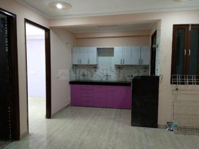Gallery Cover Image of 500 Sq.ft 1 BHK Independent Floor for buy in B-1053, Palam Vihar for 2000000