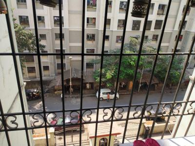 Gallery Cover Image of 650 Sq.ft 1 BHK Apartment for buy in Sion for 11500000
