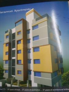 Gallery Cover Image of 635 Sq.ft 1 BHK Apartment for buy in Sarswati Apartment, Bibwewadi for 5170000