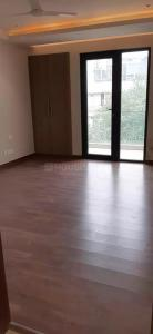 Gallery Cover Image of 1800 Sq.ft 3 BHK Independent Floor for rent in Gulmohar Park for 95000