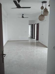 Gallery Cover Image of 1995 Sq.ft 3 BHK Independent Floor for rent in Gulshan Ikebana, Sector 143 for 25000