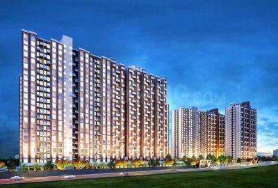Gallery Cover Image of 1030 Sq.ft 2 BHK Apartment for buy in Baner for 7000000