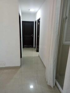 Gallery Cover Image of 1350 Sq.ft 2 BHK Independent House for rent in Sector 105 for 12000