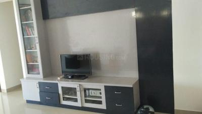 Gallery Cover Image of 1171 Sq.ft 2 BHK Apartment for rent in S and S Sarvam Apartments, Pallikaranai for 25000