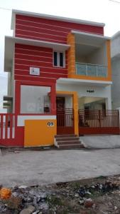 Gallery Cover Image of 600 Sq.ft 2 BHK Independent House for buy in Kelambakkam for 3500000