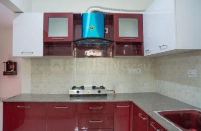 Kitchen Image of Republic Of Whitefield - B0907 in Marathahalli
