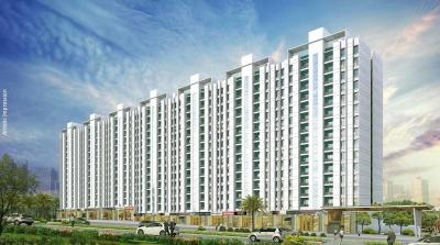 Gallery Cover Image of 998 Sq.ft 2 BHK Apartment for buy in Godambewadi No. 1 for 4450000