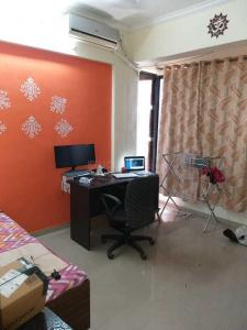 Gallery Cover Image of 1030 Sq.ft 2 BHK Apartment for rent in Seawoods for 32000