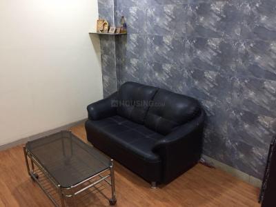 Living Room Image of PG 4193035 Kopar Khairane in Kopar Khairane