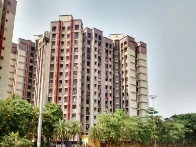 Gallery Cover Image of 1100 Sq.ft 2 BHK Apartment for rent in Kanjurmarg East for 40000