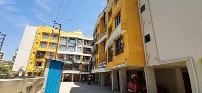 Gallery Cover Image of 590 Sq.ft 1 BHK Apartment for buy in Vinayak Sankul Phase I, Karjat for 1800000