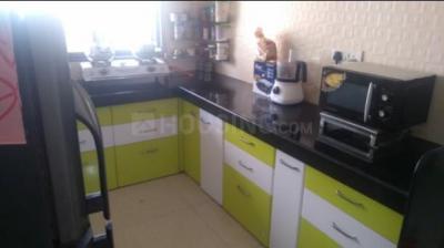 Kitchen Image of PG 4036479 Borivali West in Borivali West