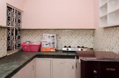 Kitchen Image of Gopi Nest Delhi in Preet Vihar