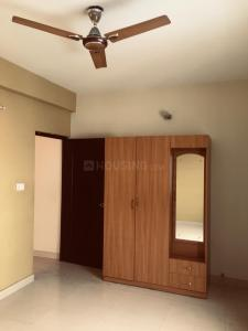 Gallery Cover Image of 2000 Sq.ft 3 BHK Apartment for rent in Dooravani Nagar for 24000