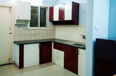 Kitchen Image of PG 4642174 Whitefield in Whitefield