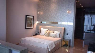 Bedroom Image of 5600 Sq.ft 4 BHK Apartment for rent in Ahuja Tower, Prabhadevi for 700000
