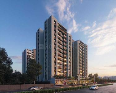 Gallery Cover Image of 1200 Sq.ft 2 BHK Apartment for buy in Kavisha Group Panorama, Bopal for 4900000
