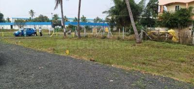 600 Sq.ft Residential Plot for Sale in Urapakkam, Chennai