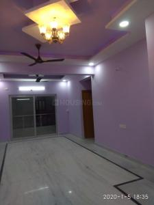 Gallery Cover Image of 1250 Sq.ft 3 BHK Apartment for rent in Shaikpet for 19000