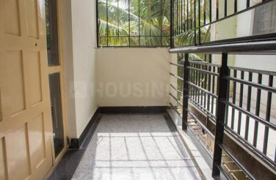 Balcony Image of Surya Residency in Nagavara