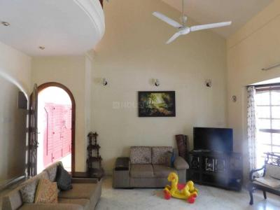Gallery Cover Image of 3000 Sq.ft 3 BHK Independent House for rent in HSR Layout for 46000