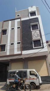 Gallery Cover Image of 118 Sq.ft 4 BHK Apartment for buy in Uppal for 11000000