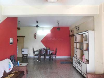 Gallery Cover Image of 980 Sq.ft 2 BHK Apartment for rent in Lake Town for 13000