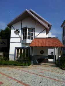 Gallery Cover Image of 1950 Sq.ft 3 BHK Independent House for buy in Kanathur Reddikuppam for 18500000