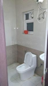Bathroom Image of Mahwish Appartments in Sector 48
