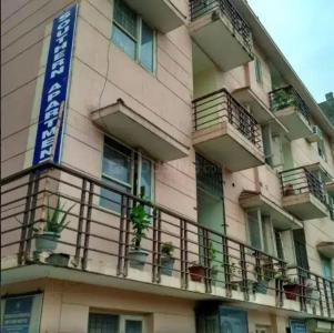 Gallery Cover Image of 510 Sq.ft 1 BHK Apartment for buy in Kapashera for 2100000