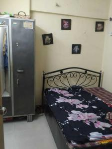 Bedroom Image of PG 4853092 Kharghar in Kharghar
