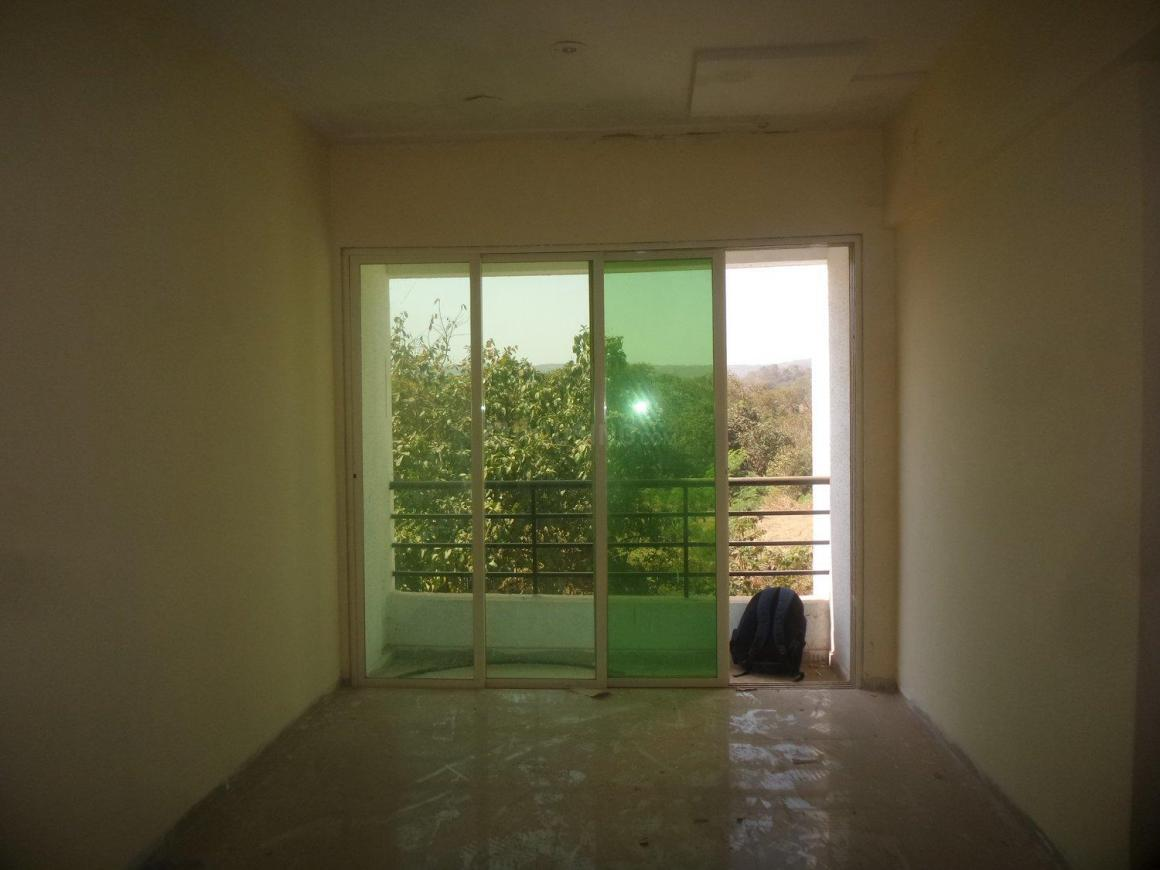 Living Room Image of 638 Sq.ft 1 BHK Apartment for buy in Karjat for 1467400