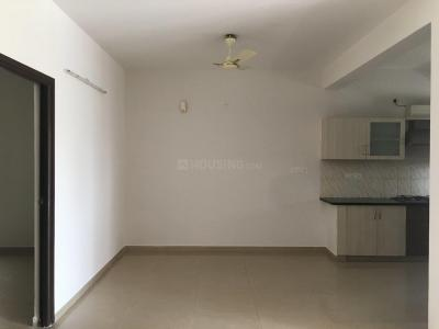 Gallery Cover Image of 1350 Sq.ft 3 BHK Apartment for rent in Hebbal Kempapura for 25000
