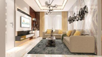 Gallery Cover Image of 1555 Sq.ft 3 BHK Independent Floor for buy in Gazipur for 6290000