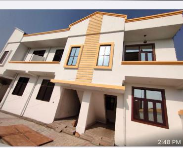 Gallery Cover Image of 765 Sq.ft 2 BHK Independent House for buy in Pristine Homes, Noida Extension for 2950000
