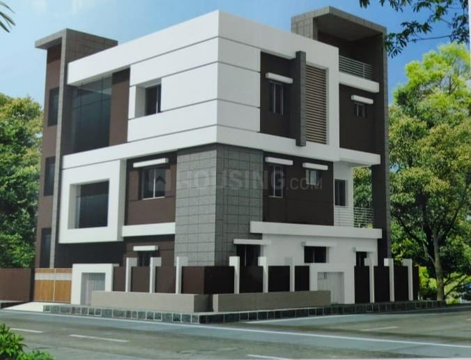 Building Image of 3600 Sq.ft 3 BHK Independent House for buy in Nagole for 16000000