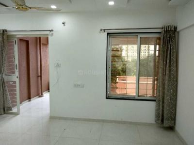 Gallery Cover Image of 610 Sq.ft 1 BHK Apartment for rent in Silverland Residency Phase 1, Ravet for 11000