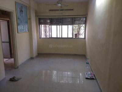 Gallery Cover Image of 430 Sq.ft 1 BHK Apartment for buy in Prasanna Vastu, Malad West for 6700000