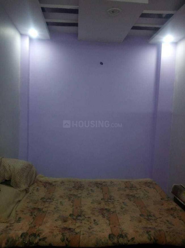 Living Room Image of 950 Sq.ft 2 BHK Apartment for rent in Mahavir Enclave for 14100