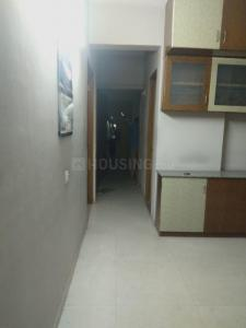 Gallery Cover Image of 1530 Sq.ft 3 BHK Apartment for rent in Zundal for 12500