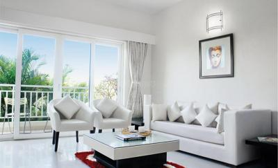 Living Room Image of 1638 Sq.ft 3 BHK Apartment for buy in Godrej Eden G And H, Chandkheda for 6900000