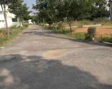 1200 Sq.ft Residential Plot for Sale in R. T. Nagar, Bangalore