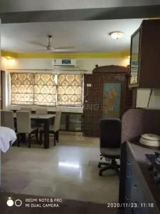 Gallery Cover Image of 1800 Sq.ft 4 BHK Apartment for rent in Satellite Garden, Goregaon East for 70000