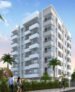Gallery Cover Image of 910 Sq.ft 2 BHK Apartment for buy in Nashik Road for 3400000