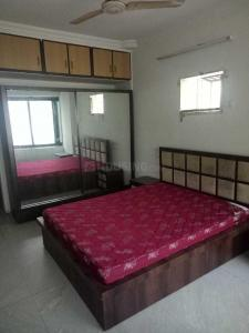 Gallery Cover Image of 450 Sq.ft 1 BHK Apartment for rent in Ghatkopar West for 30000