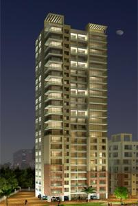 Gallery Cover Image of 1475 Sq.ft 3 BHK Apartment for rent in Kandivali West for 40000